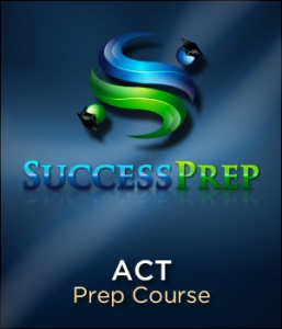 ACT Prep Class-Tutoring Atlanta GA | Success Prep