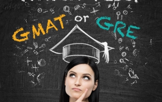 Play to Your Strengths: GRE vs GMAT Test - Which test should I take?