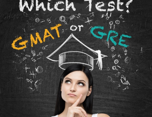 Play to Your Strengths: GRE vs GMAT Test – Which test should I take?