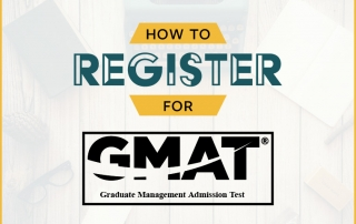 Registering for the GMAT Test in Alanta