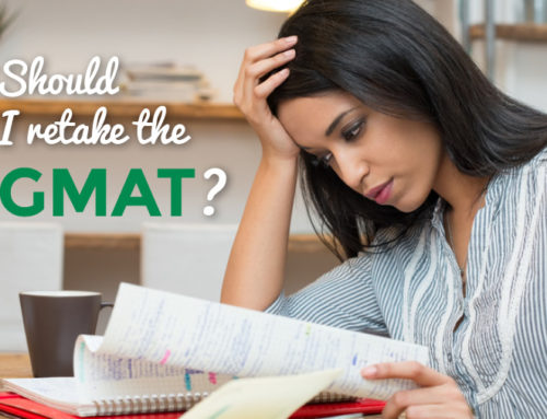Should I retake the GMAT?